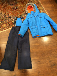 Kids Size '8' OshKosh Snow Suit