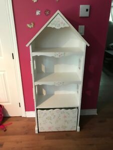 Children's Bookcase with Drawer / Bibliotheque pour enfant