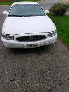 Buick Lesabre Limited - 175 000km - 750$