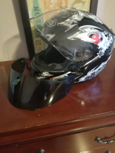 Shoei helmet RF1000