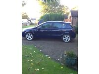 Vauxhall Astra 1.7 diesel in excellent condition
