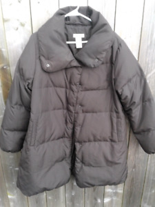JOE FRESH XL WINTER COAT