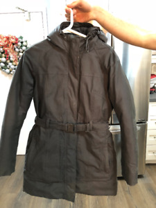 WOMEN'S NORTH FACE WINTER JACKET FOR SALE