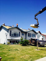 Need a New Roof? Quality work at affordable prices