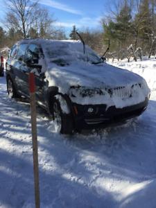 2010 BMW X5 TOUT ÉQUIPÉ VUS