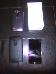 Lg g4 with quickcircle case and other case