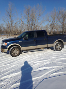 LOOKING FOR F150 2004 - 2012 THAT NEEDS WORK