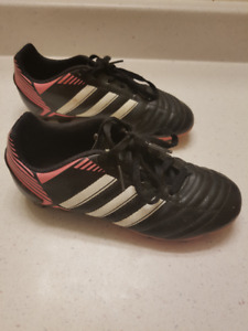 Soccer Cleat  Size 3
