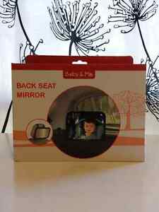 Baby & Me - Back Seat Car Mirror BRAND NEW