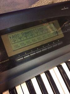 Korg Synthesizer Workstations 01/W & M3 Xpanded + Radias Board Peterborough Peterborough Area image 1
