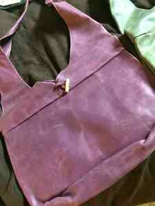Hand crafted leather bags from Amsterdam London Ontario image 2