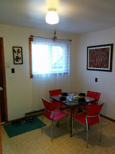 Roommate wanted, spacious 2 Bedroom, east city with great view Peterborough Peterborough Area image 2