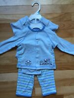 3 piece baby boy outfit new with tags