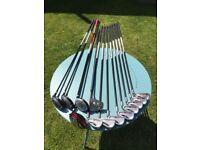 Golf Clubs - Dunlop