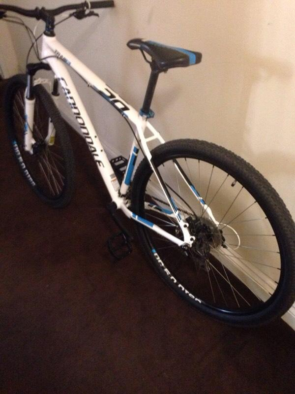 Cannondale Trail 5 2015 Buy Sale And Trade Ads Great Prices