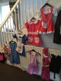 Kids fancy's dress