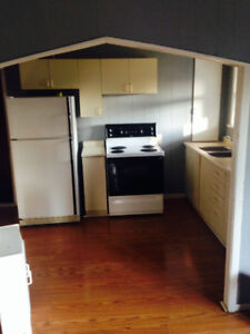 2 Bedroom Apartment avalaible in Cornwall ON