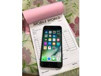 IPhone 6s 16gb Unlocked black