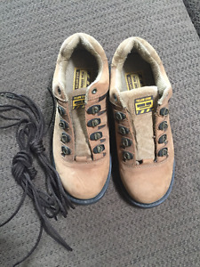 Men's Yellowstone Rugged Wear Shoes