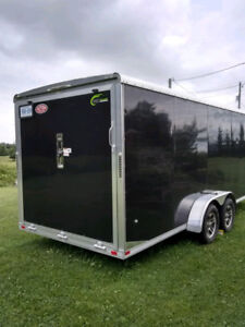 2018 NEO Top Spec 20x7' Utility Trailer ALL ALUMINUM SCREWLESS