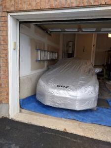 2013 Subaru BRZ Coupe (2 door)- Sport Tech manual