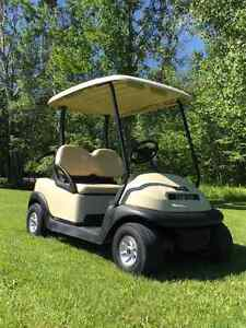Golf Carts Reduced to Clear - Sale starts Thursday, July 21 - 27