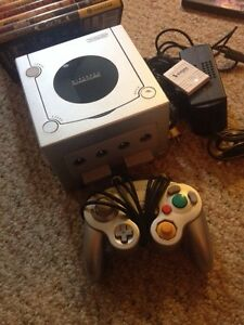 REWARD! Did YOU buy this gamecube a while ago?