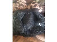 Riossi motorbike jacket
