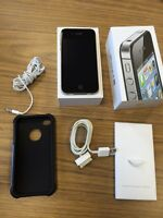 iPhone 4s for sale - Mint Condition 16GB