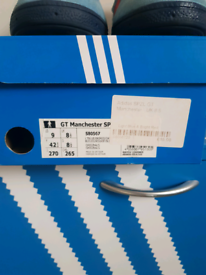 Adidas GT Manchesters