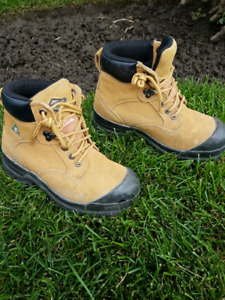 Landscaping Women's boots