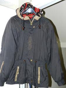 SunIce Women's Winter Jacket