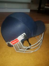 Junior Gray Nicholls Cricket helmet