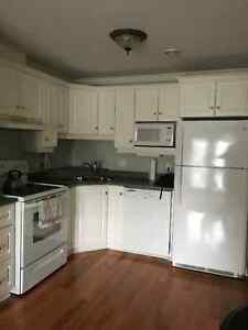 FURNISHED CONDO ALL INCLUDED. LOCATION, LOCATION, LOCATION!!!
