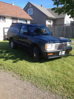 1991 GMC Jimmy Other