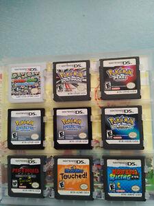 DS Games Part 2/2