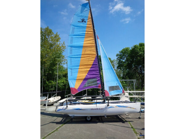 Used 2001 Other Hobie Getaway - with Wings