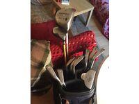 Calloway golf clubs