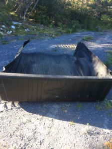 1999-2007 CHEV GMC bed liner