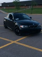 2011 BMW 135i m package mint condition