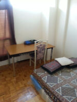 **Don Mills / Eglinton ** Spacious Furnished Room for Female