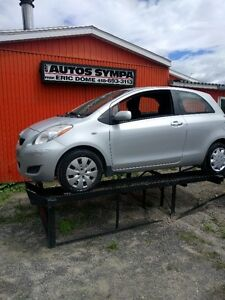 Toyota Yaris 2009 (stock#68)