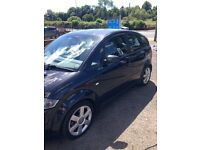 audi a2 for sale 52 reg (kilmarnock)1 years mot 144 on the clock alloys very clean car and cheap