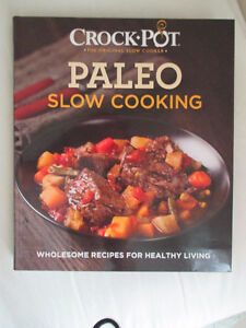 Slow Cooker Paleo Cookbook