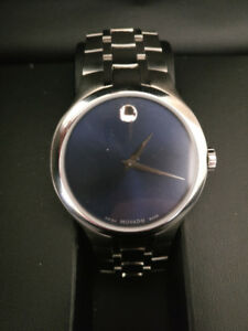REDUCED! Brand New Movadao men's watch