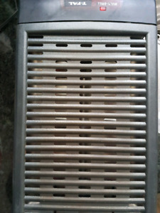 TFal electric grill