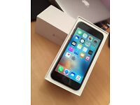 iPhone 6 space grey, 16gb unlocked