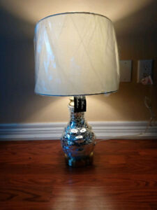 Cory Martin W-5144 Fangio Lighting Bubbled Genie Table Lamp