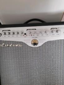 Ashdown all valve guitar amp.