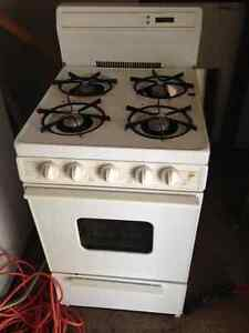 gas get a great deal on a stove or oven range in london